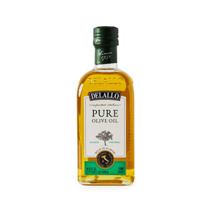 DeLallo Pure Olive Oil 16.9 oz.