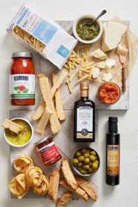 Italian Food Care Package