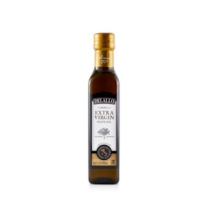 DeLallo Extra Virgin Olive Oil 8.5 oz.