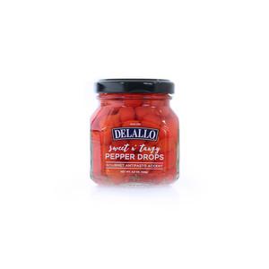 Sweet & Tangy Pepper Drops Jar