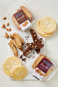 Biscotti & Pizzelles Sweets Gift Box
