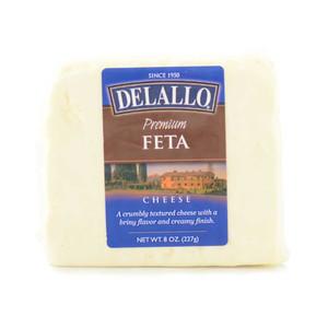 DeLallo Feta Wedge