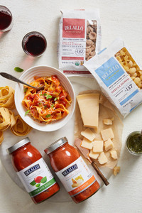 Perfect Pasta Night Gift Box