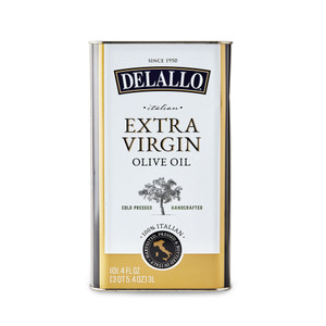 DeLallo Extra Virgin Olive Oil  3ltr