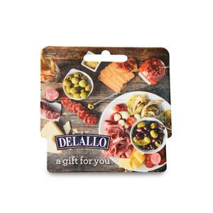 Jeannette DeLallo Store Gift Card