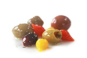 Pitted Italian Olive Salad