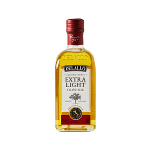 DeLallo Extra Light Olive Oil 16.9 oz.