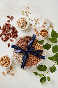 Gourmet Mixed Nut Gift