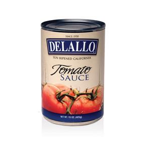 DeLallo Tomato Sauce  15 oz.