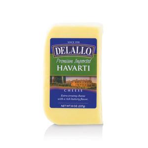 Havarti Cheese Wedge