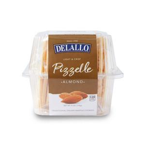 Almond Pizzelle
