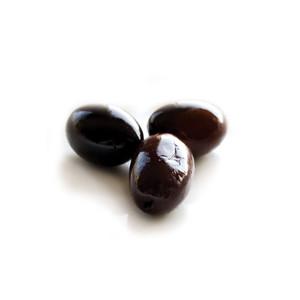 DeLallo Colossal Calamata Olives in Oil
