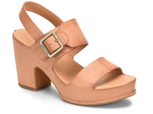 KORK-EASE SAN CARLOS LIGHT TAN