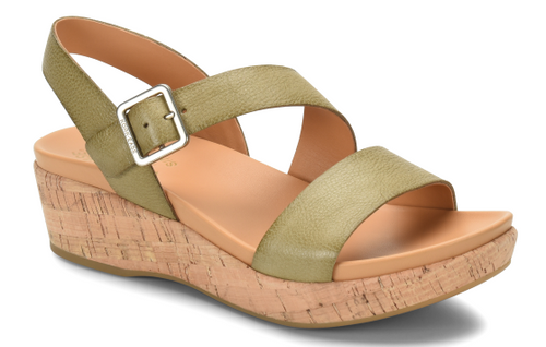 KORK EASE MINIHAN LIGHT GREEN