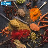 7 Essential Spices Used In Indian Cooking