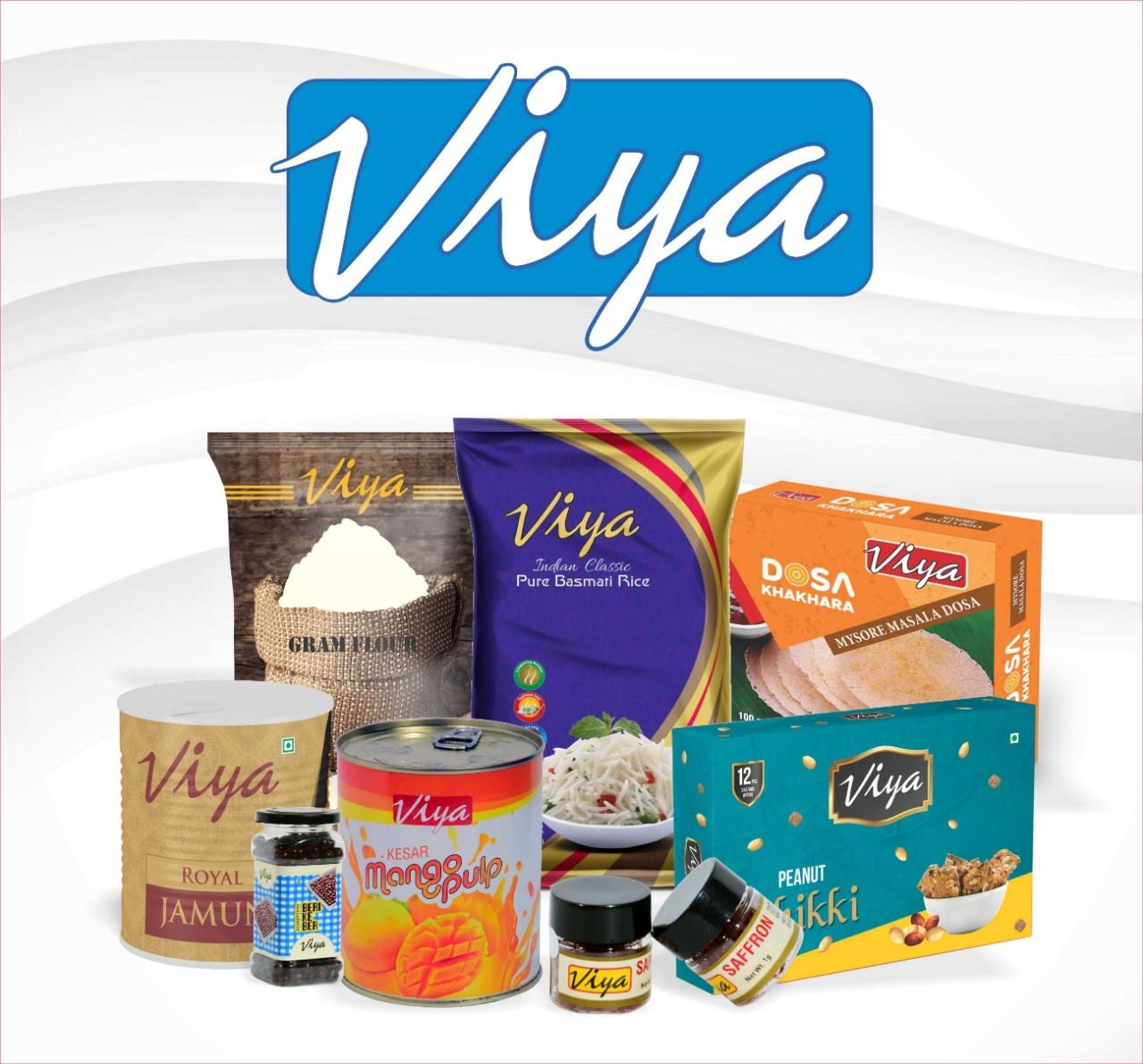 Viya Indian Groceries