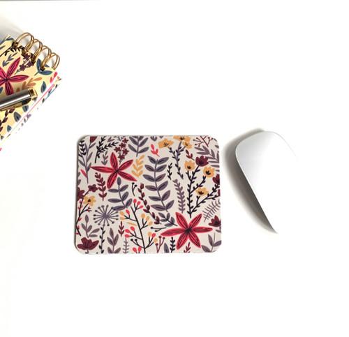 Wildflower Meadows Mini Mousepad