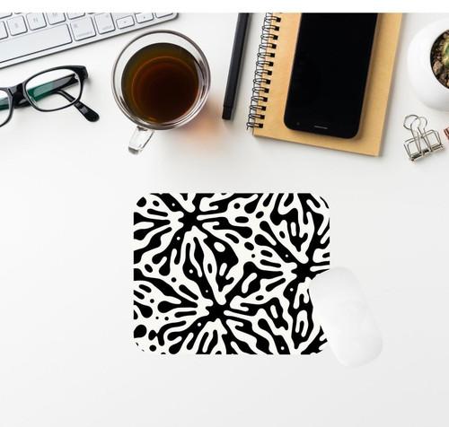 Ink Splash Mini Mousepad