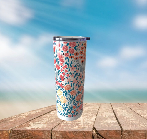 Lovely Meadows 20 oz Tumbler