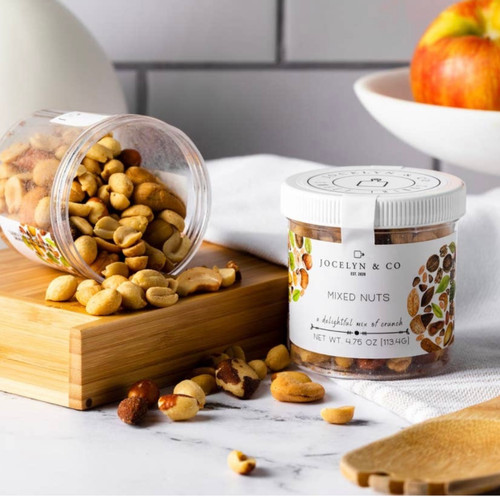 Luxe Collection Mixed Nuts