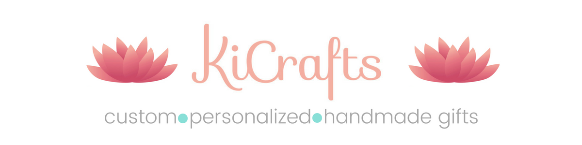 KiCrafts Handmade Gifts