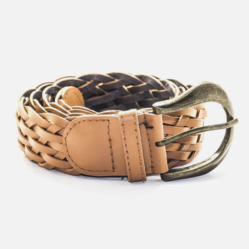 Toddler belt