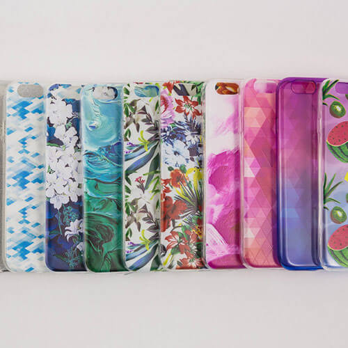 Handheld device cases