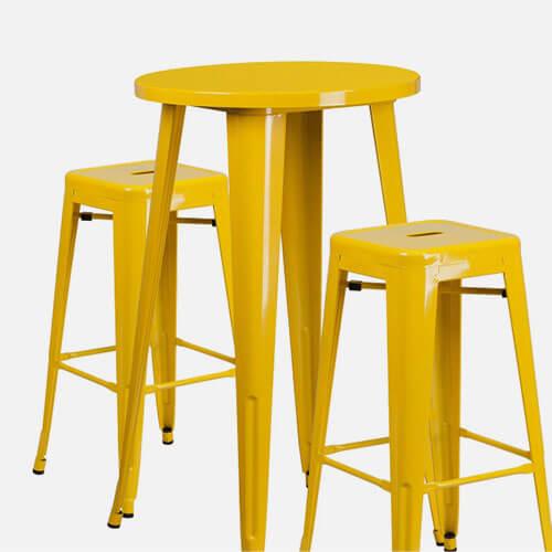 Table & stools