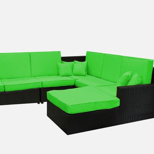 Sectional sofa unit