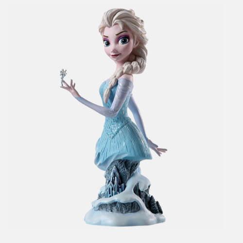 Elsa Frozen figure