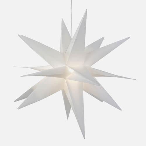 Novelty star light