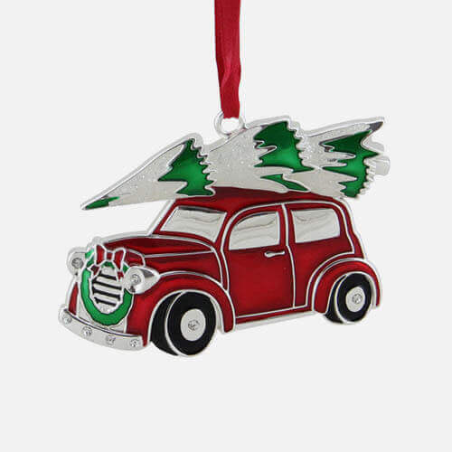 Car ornament