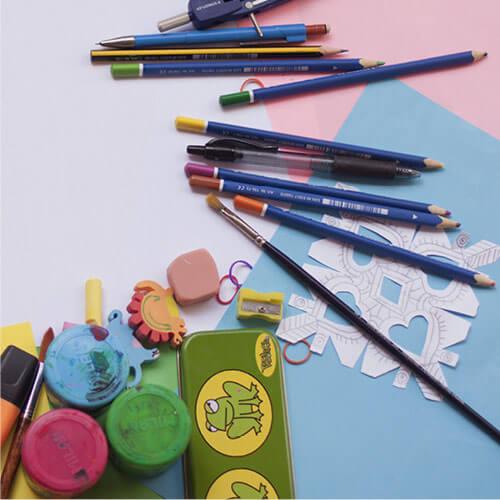 Art & craft kit