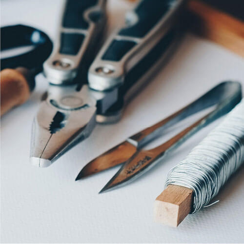 Art  & crafting tools