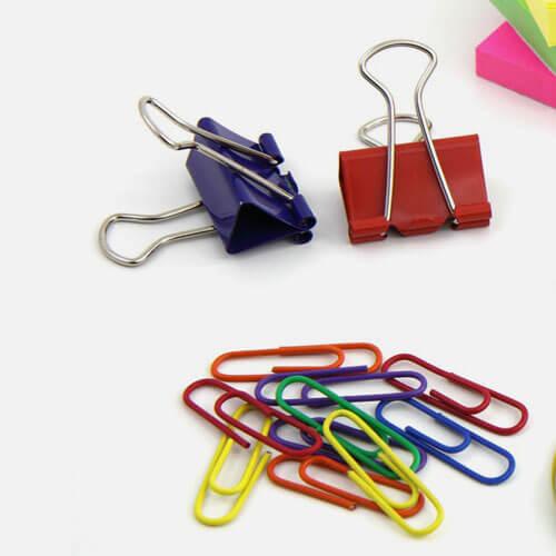 Craft fasteners