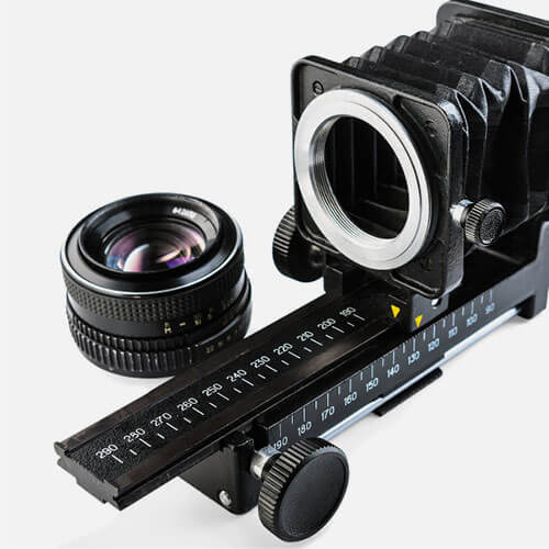 Camera lens accessories
