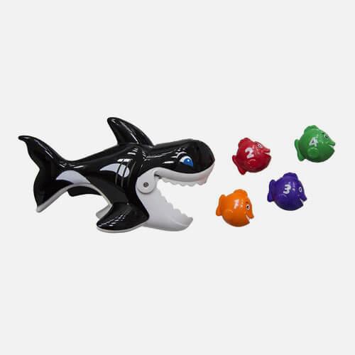Pool shark toys