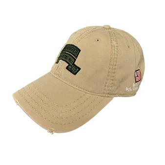 Khaki Hat