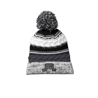 Pom Winter Hat