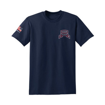 Navy Dri-Fit T-Shirt