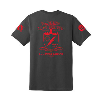 Men's Dk. Grey T-shirt