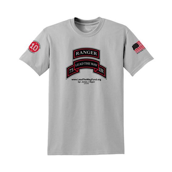 Women's Lt. Grey T-shirt