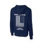 Sweatshirt W/ Lacestring