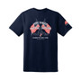 Navy Dri-Fit T-Shirt