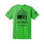 Jimmy's Run 2020 Youth T-Shirt