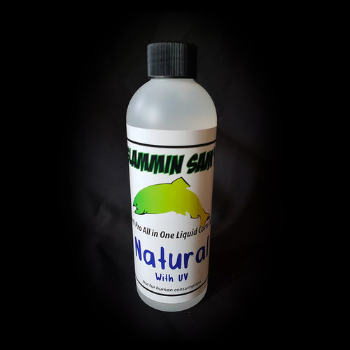Slammin Sams UV Liquid Corn Cure - Natural