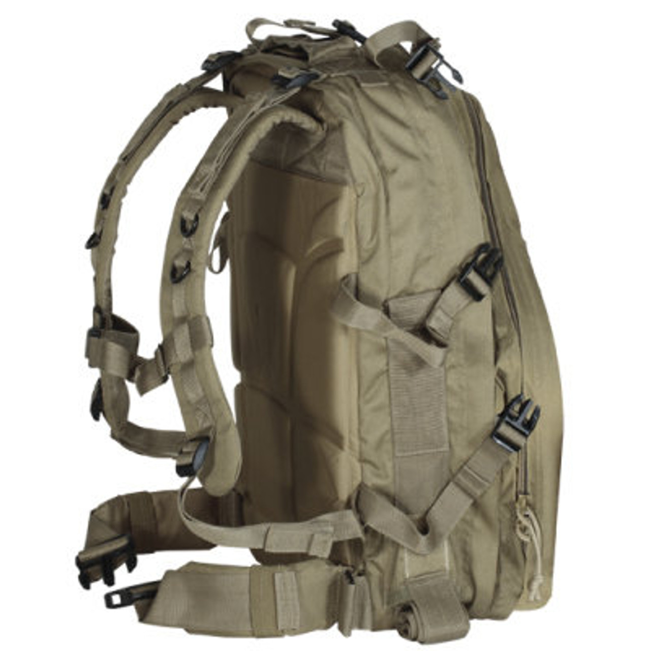 STOMP Medical First Aid Backpack