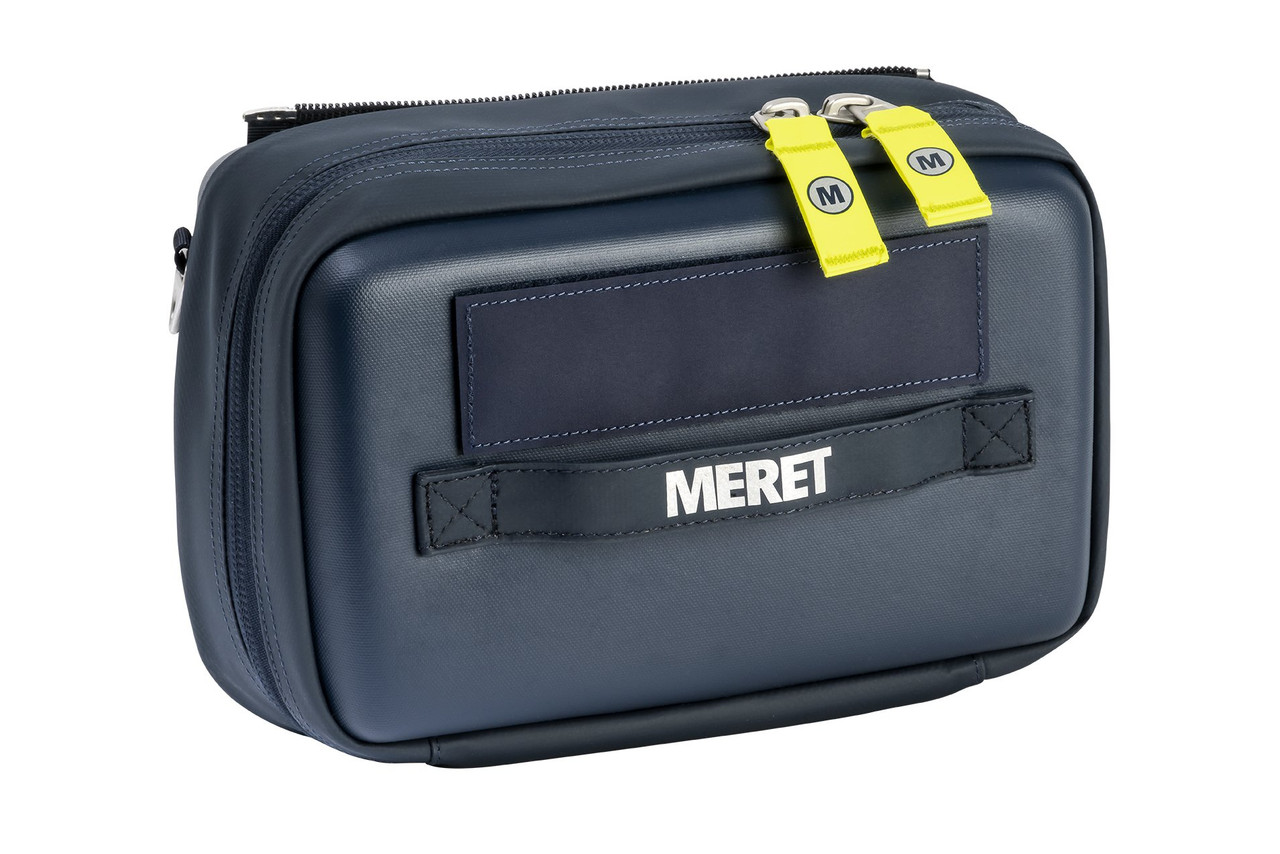 MERET MEDKIT PRO Medications Module Blue