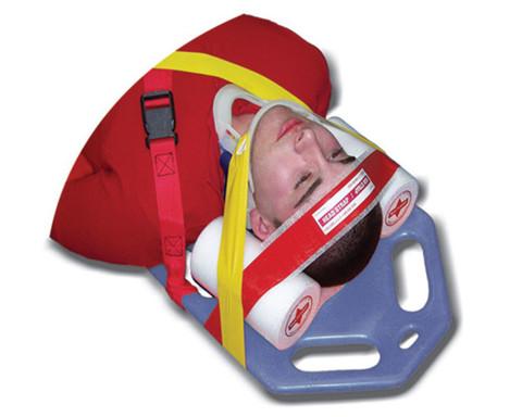 I-Tec Multi-Grip Head Immobilizer