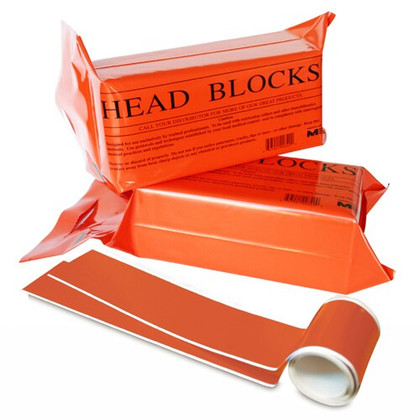 Morrison Disposable Head Immobilizer Blocks